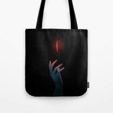 Shard of the Abyss Tote Bag