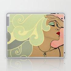 The Boss Laptop & iPad Skin