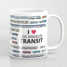 The Transit Of Greater L… Mug