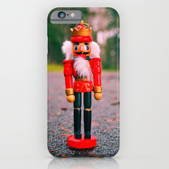 South Park  nutcracker iPhone & iPod Case