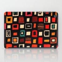 Living In A Box iPad Case