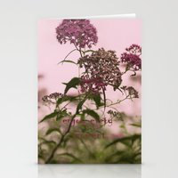 Enjoy Every Moment Stationery Cards