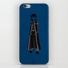 Kirito iPhone & iPod Skin