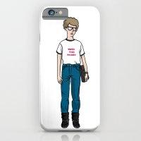 Napoleon Dynamite iPhone 6 Slim Case