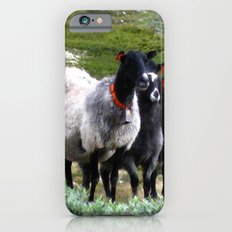 mountain sheep iPhone 6s Slim Case