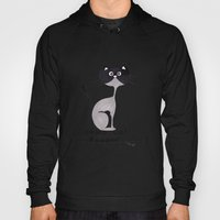 Hello Cat People Hoody