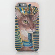 Egyptian Cat iPhone 6 Slim Case