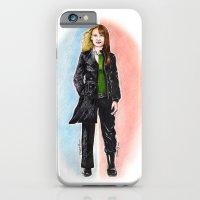 2 OLIVIAS DUNHAM (FRINGE) iPhone 6 Slim Case