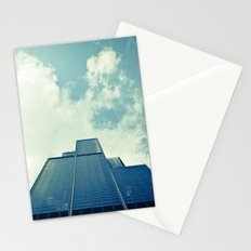 Inverted World Stationery Cards