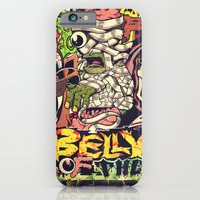 Belly of the beast iPhone 6 Slim Case