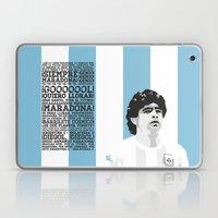 Goal Of The Century Laptop & iPad Skin