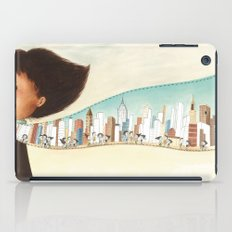 Back Home iPad Case