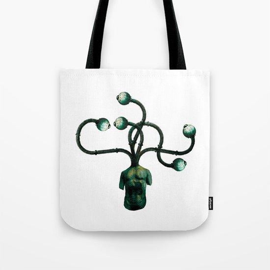 Icône 1 Tote Bag