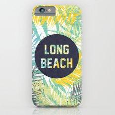 Long Beach iPhone 6 Slim Case