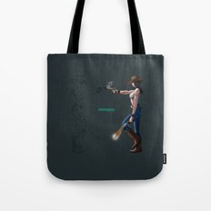 Machete! Tote Bag