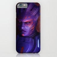 Mass Effect: Captain Was… iPhone 6 Slim Case