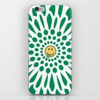 Happy iPhone & iPod Skin