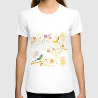 autumn T-shirts featuring Autumn by Kakel