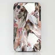 Arnsdorf SS11 Crystal Pa… iPhone (3g, 3gs) Slim Case