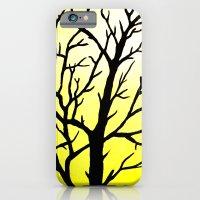 Desert Tree iPhone 6 Slim Case