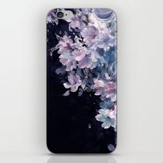 sakura iPhone & iPod Skin