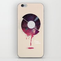 12inc Cosmo iPhone & iPod Skin