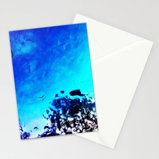 Morning After the Rain Stationery Cards