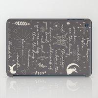 Mantra iPad Case
