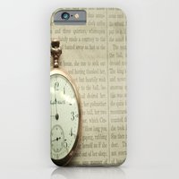Just Before Midnight: Ci… iPhone 6 Slim Case