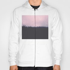 Seamless forest Hoody