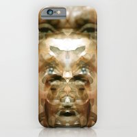 iPhone & iPod Case featuring Cosby #4 by Jon Duci