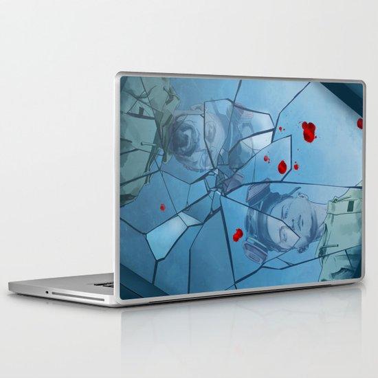 Breaking Bad Laptop & iPad Skin