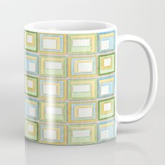 English Country Tiles. Mug