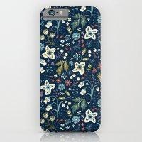 Wild Meadow iPhone 6 Slim Case