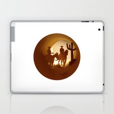 Cowboys Laptop & iPad Skin