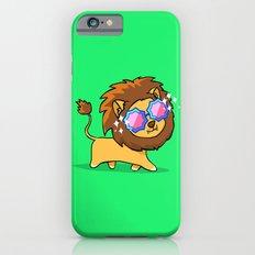 Fabulous Lion Slim Case iPhone 6s