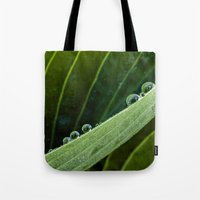Composition Of Water Tote Bag