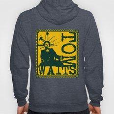 Tom Waits Hoody