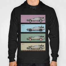 Back To The Future - Del… Hoody