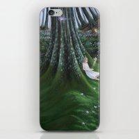 In The Meadow iPhone & iPod Skin