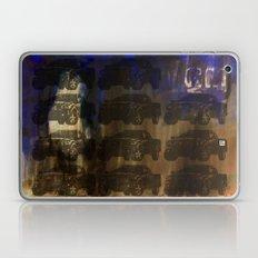 Death Of Detroit  Laptop & iPad Skin