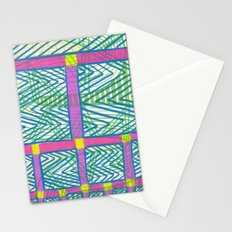 The Future : Day 17 Stationery Cards