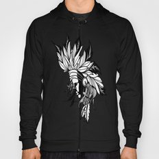 Native Girl Hoody