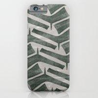 War Club iPhone 6 Slim Case