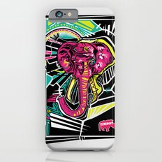 Nalubuff - Elephant iPhone 6s Slim Case