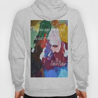 Paint like Picasso. Hoody
