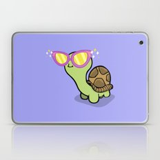 Fabulous Turtle! Laptop & iPad Skin