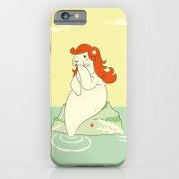 A sailors dream iPhone 6 Slim Case