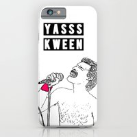 YASSS KWEEN iPhone 6 Slim Case
