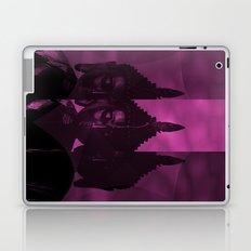 OM Buddha Laptop & iPad Skin